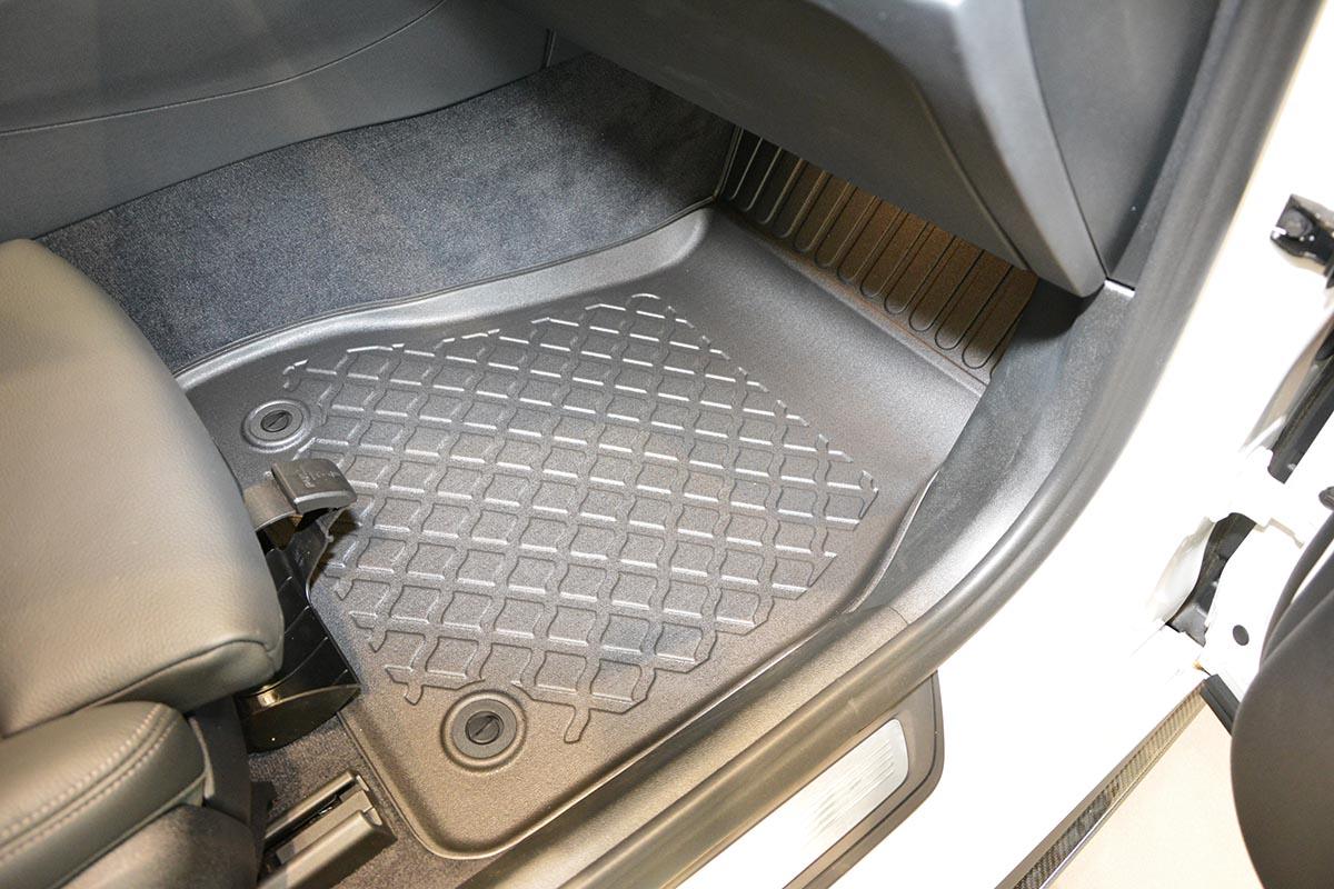 Ofuky Chevrolet Niva 5D (+zadní)