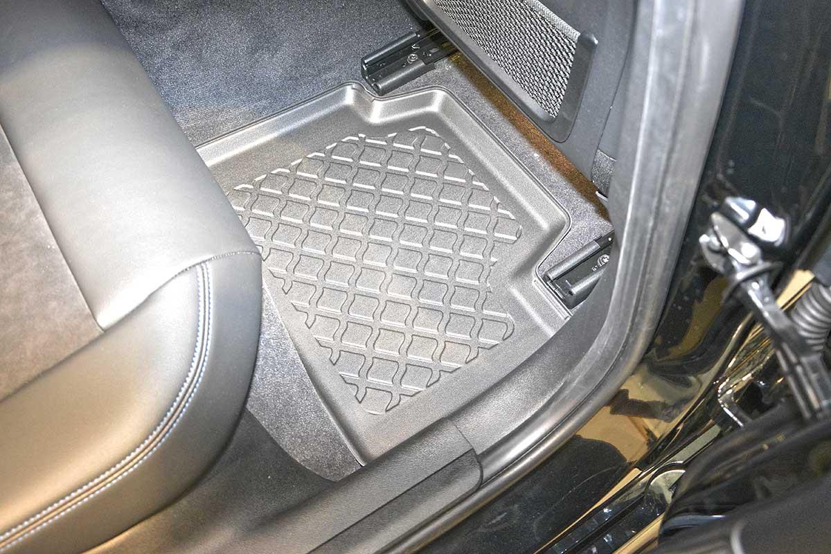 Ofuky Chrysler Stratus 4D 97R