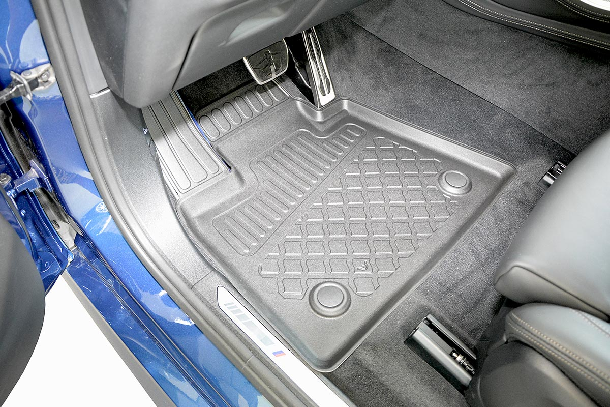 Ofuky Chrysler Voyager RG 5D 01R