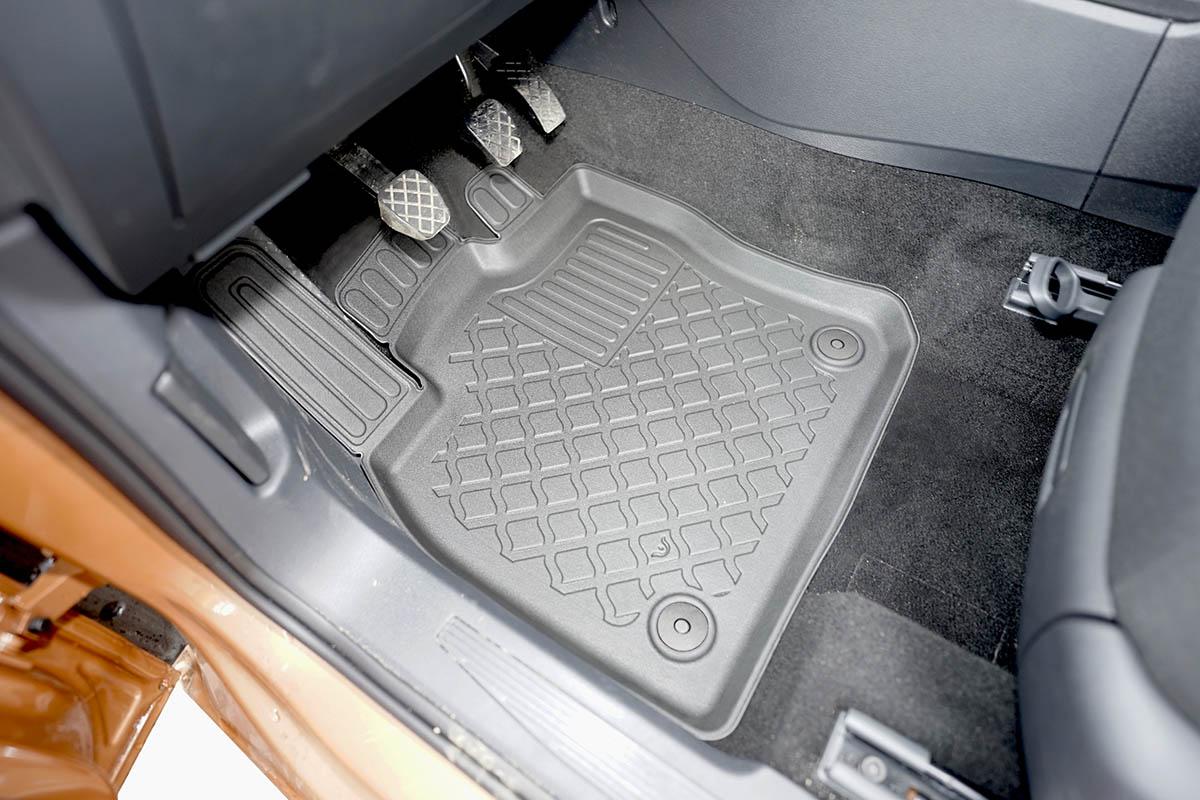 Ofuky Lada Niva 1600 2D OPK