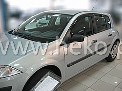 Ofuky Lada Samara 2D