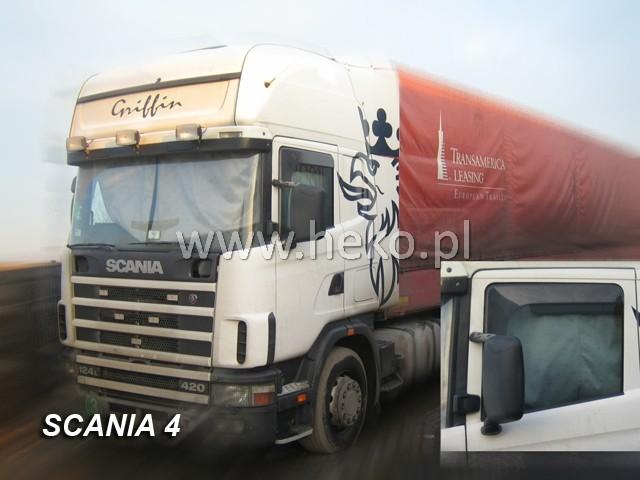 Ofuky Lada Samara 4D 94R