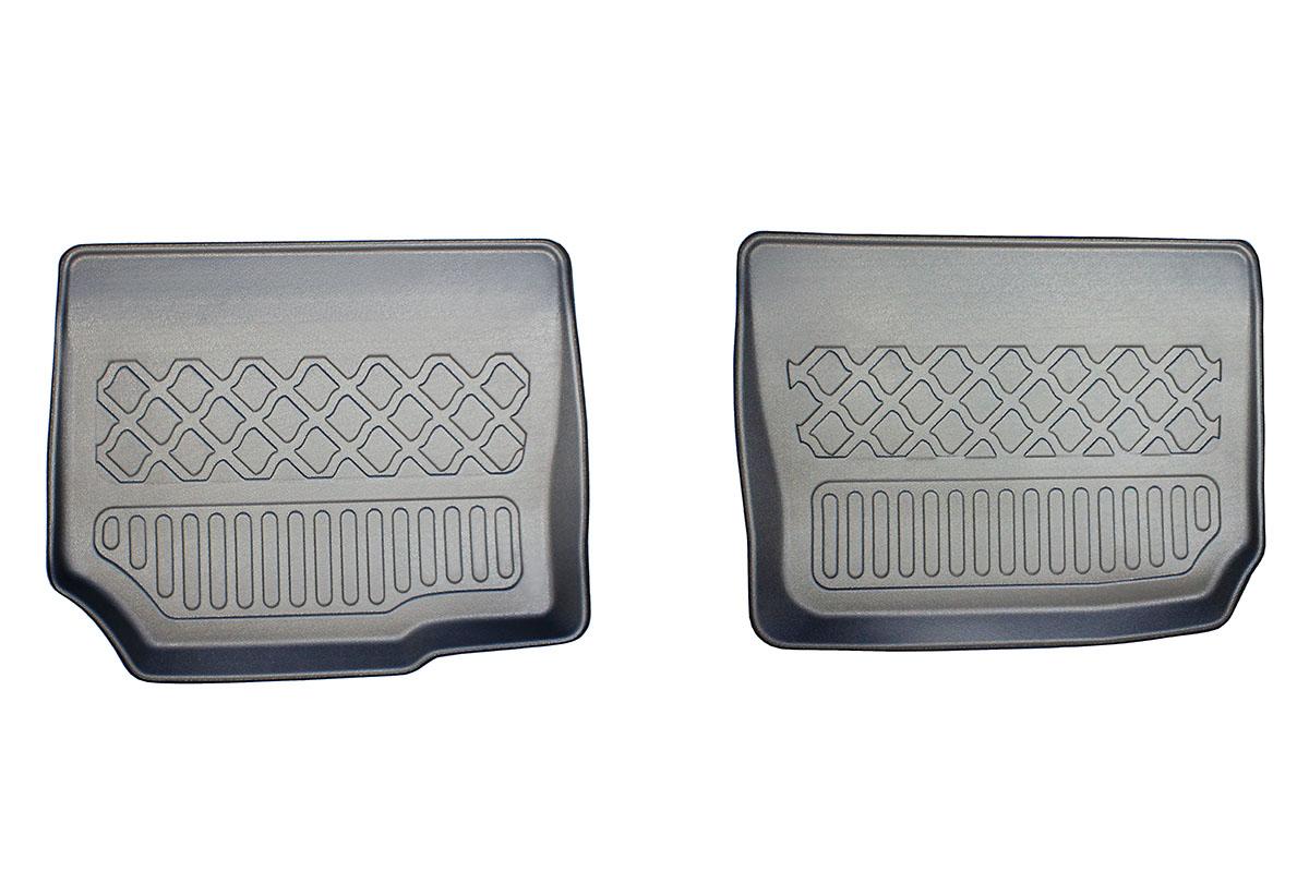 Ofuky Lada 2107/2105 4D 88R (+zadní)