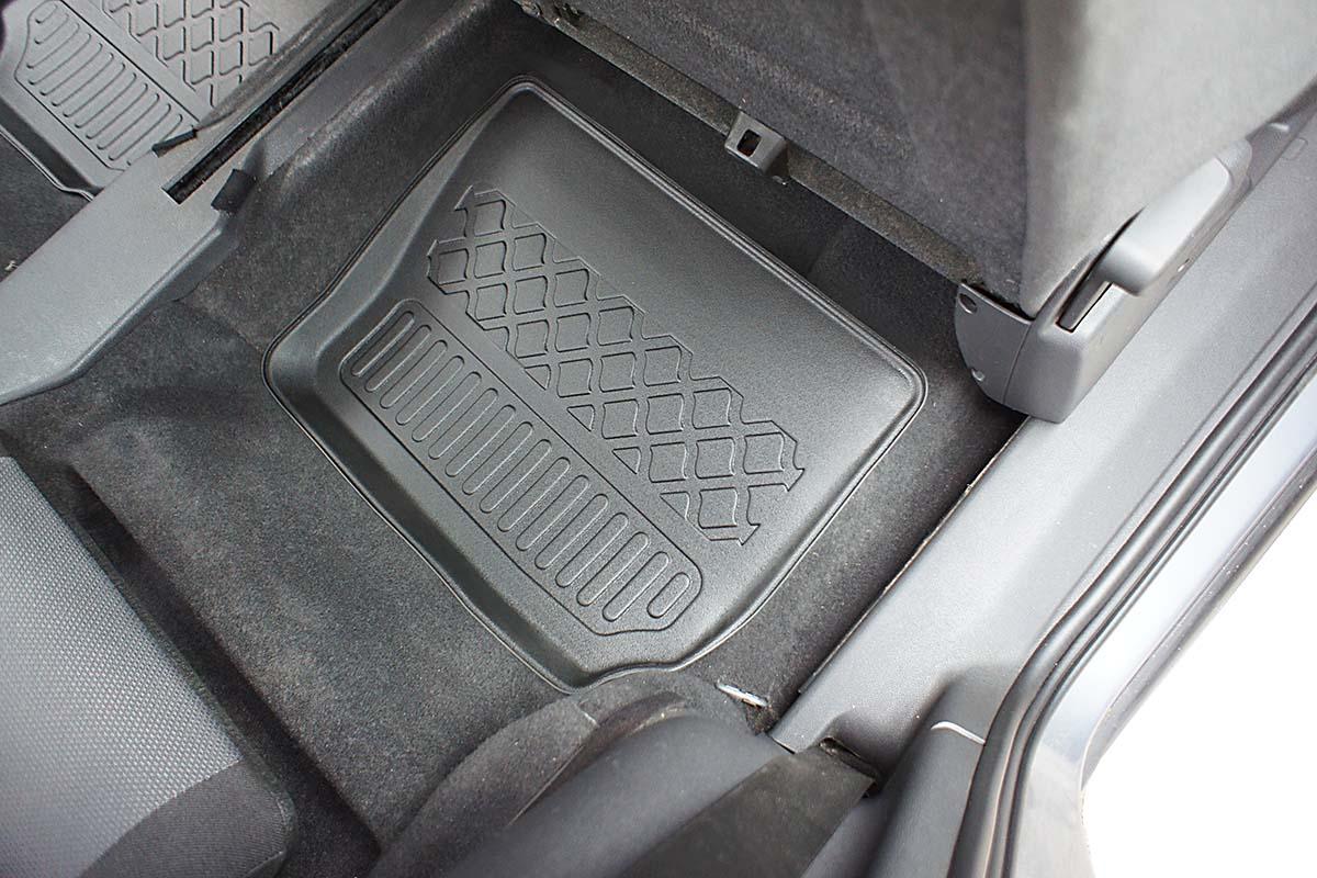 Ofuky Lada 2110 4D 97R (+zadní)
