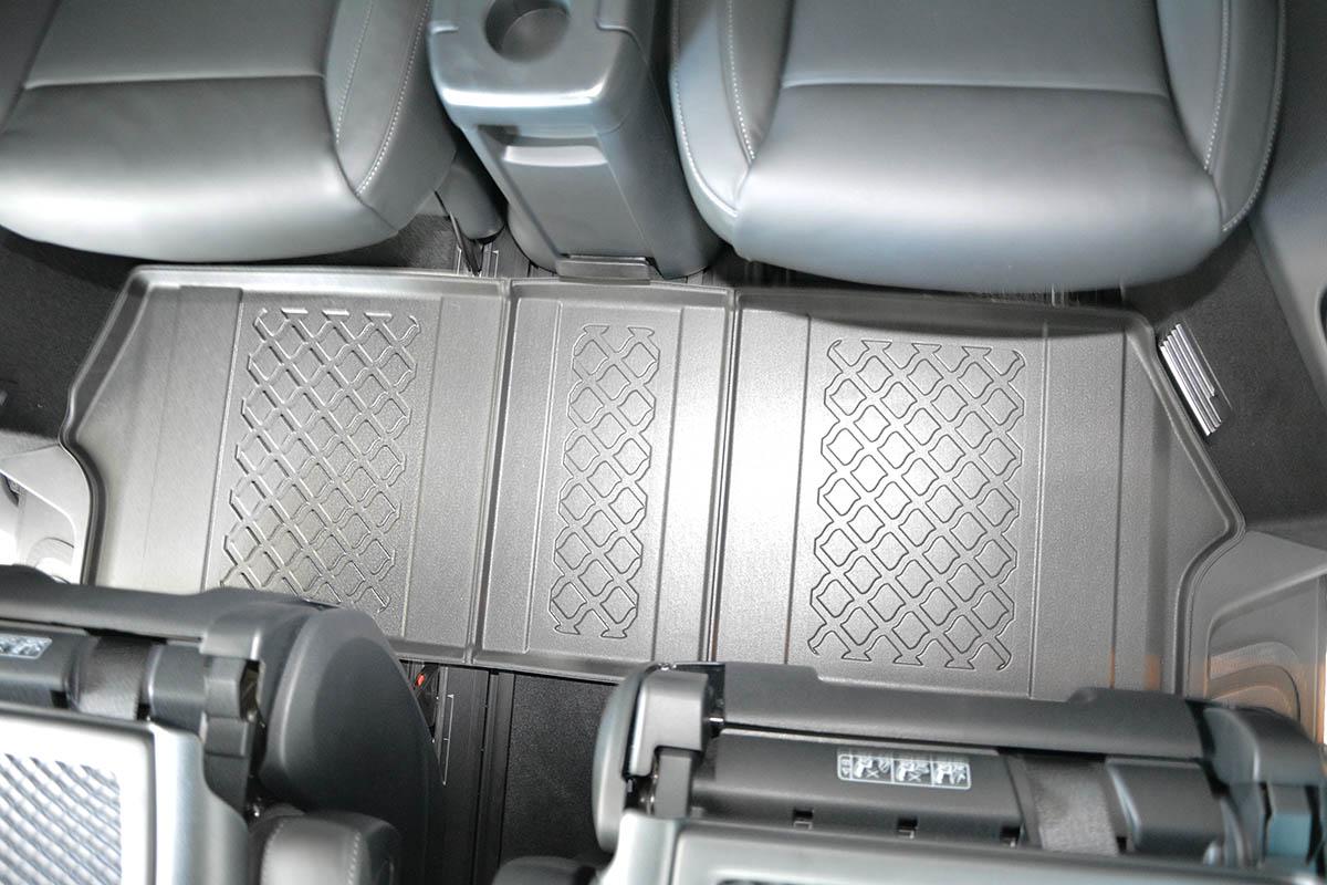 Ofuky Lancia Thema 4D 12R
