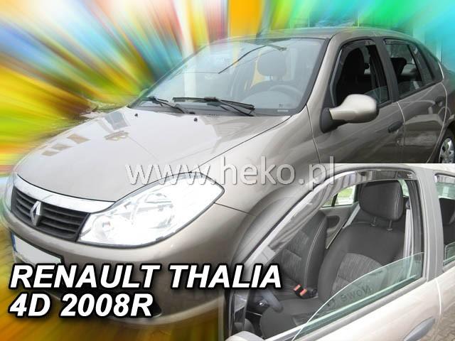 Ofuky Chevrolet Cruze 4D 09R