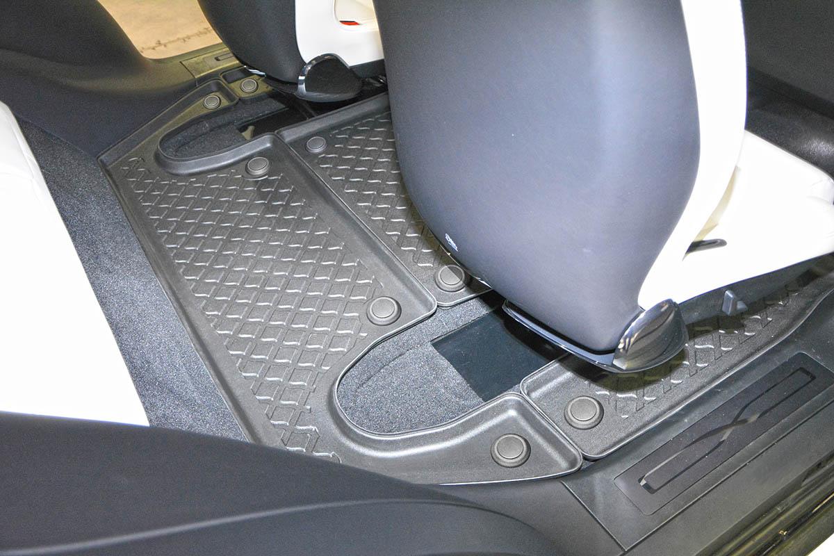 Ofuky Lancia Y 3D 92-->00R