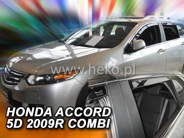 Ofuky Lexus RX300 5D 09R USA (+zadní)