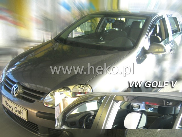 Zimní clona Škoda Octavia II 08-13 dolní Heko