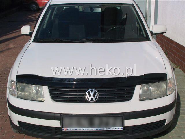 Ochranné lišty PLK VW Passat 4D B6 00-04R