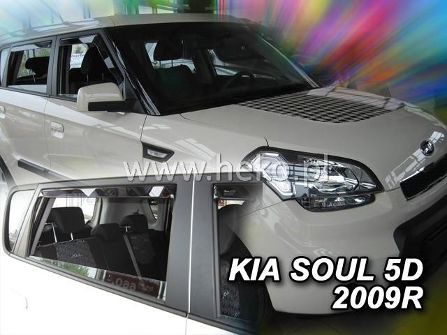 Ofuky Volvo XC60 5D 08R