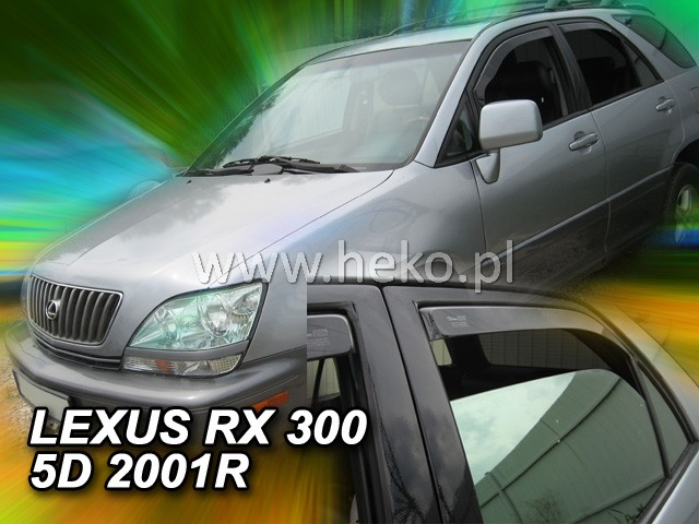 Ofuky Renault Scenic 5D 09R