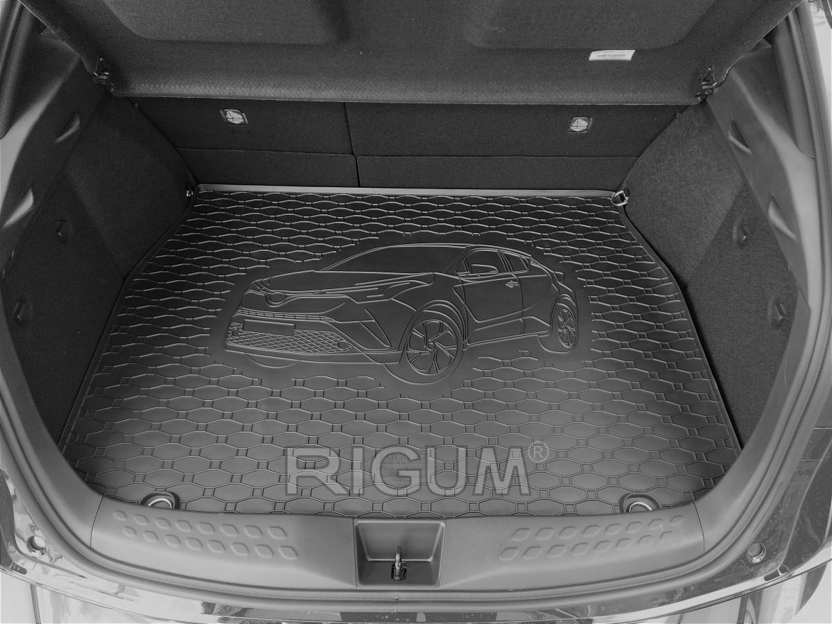 Vana do kufru VW Passat  00-05 B5FL combi