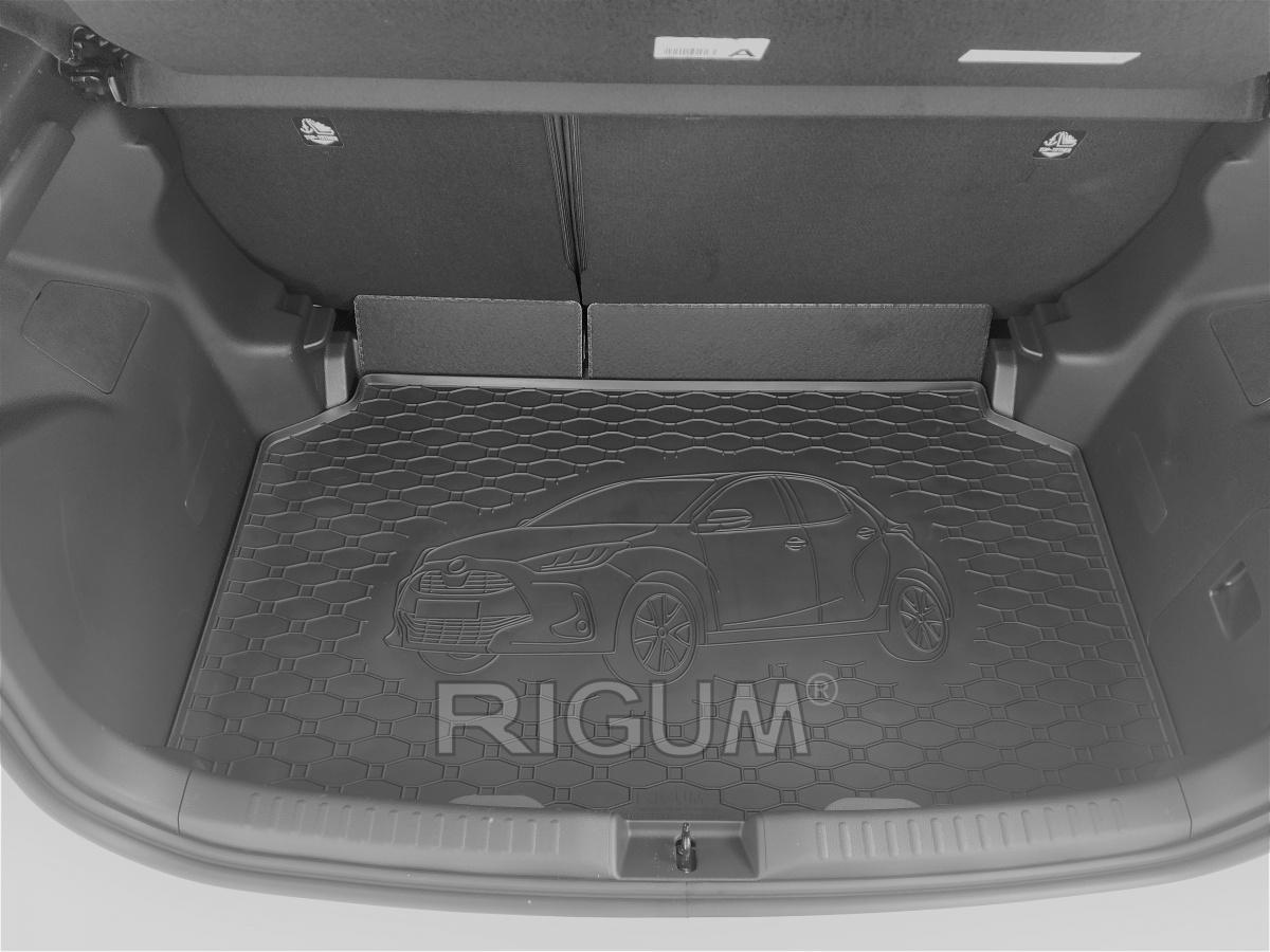 Vana do kufru VW Passat 4dveř 96-04 B5/6 sed