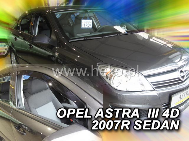 Ofuky Opel Omega  B 4D 94--03R