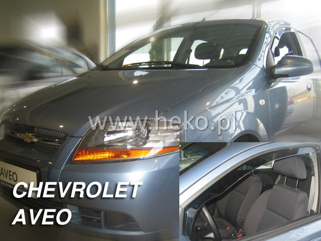 Ofuky Opel Senator 4D 86--93R