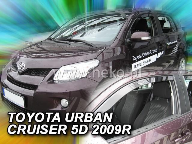 Ofuky Mazda 2 5D 09R