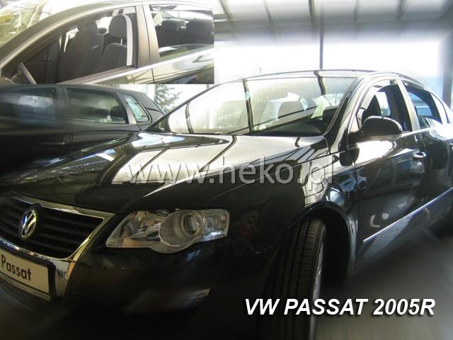 Ofuky oken Opel Zafira 5dveř přední 05- Heko