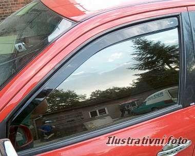 Ofuky oken Opel Zafira 5dveř 05- před.+zadní Heko