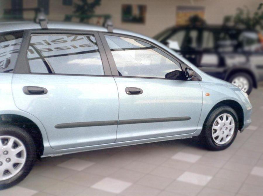 Toyota Land Cruiser 200 5D 07R 5míst