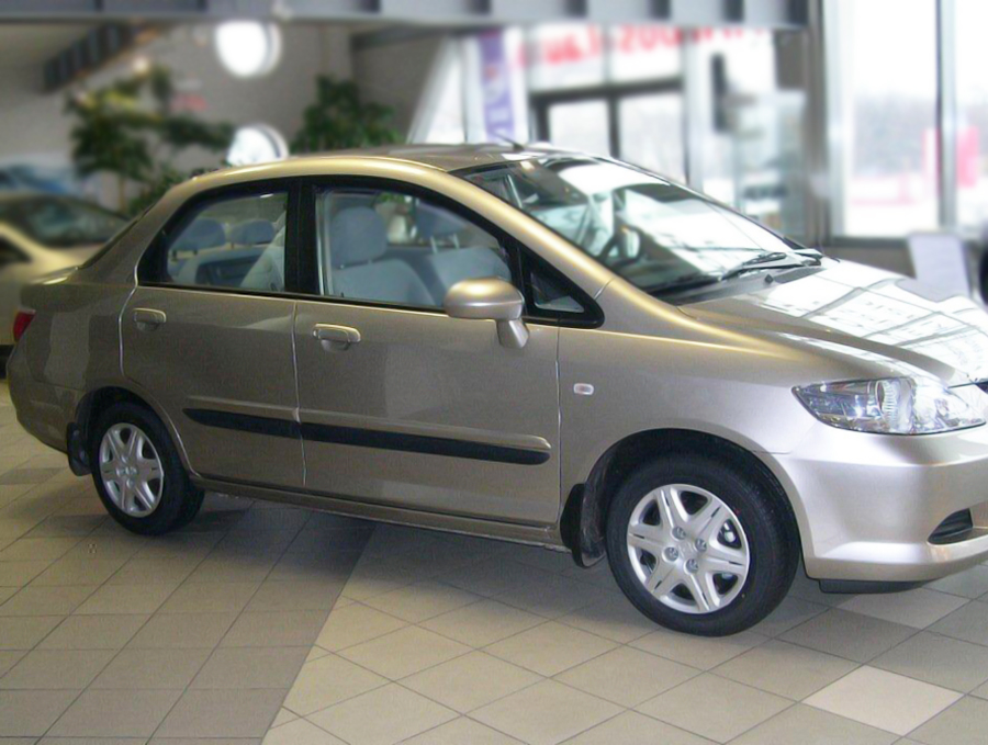 Ofuky Peugeot Expert 2D 96R