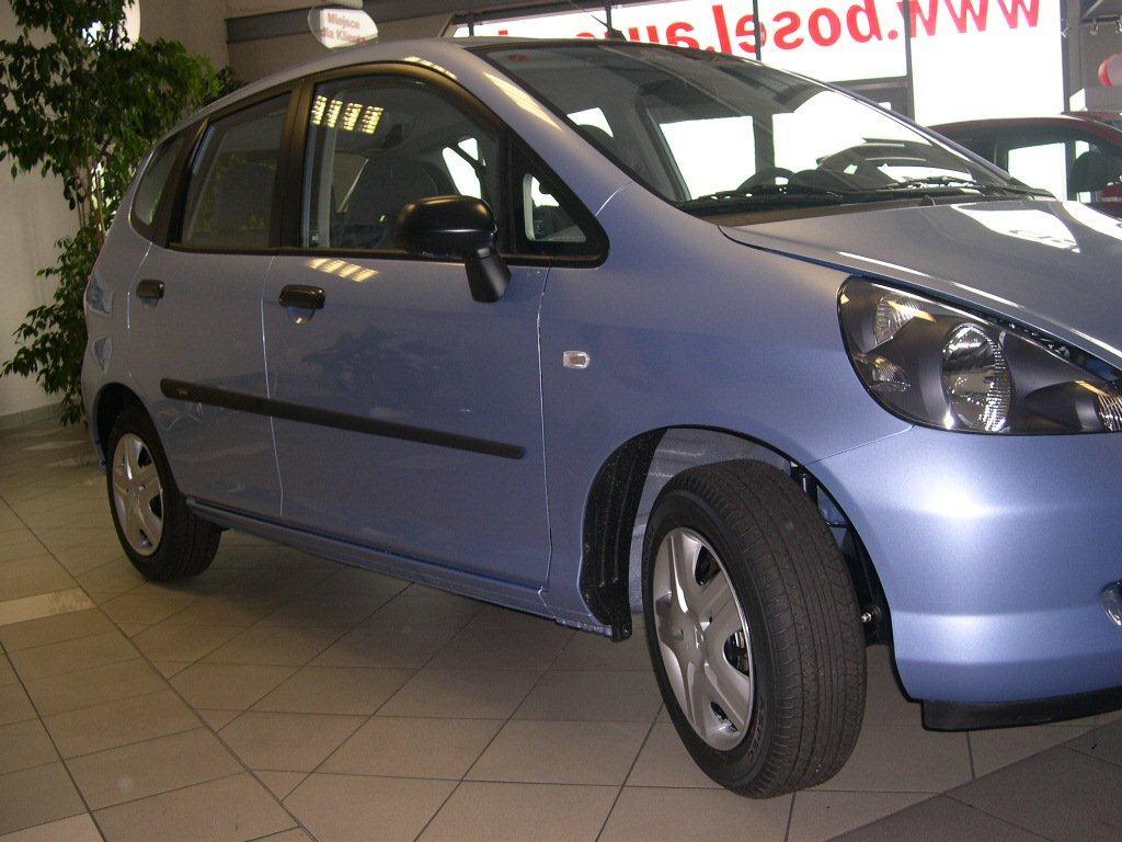 Ofuky Peugeot 106 5D 92R