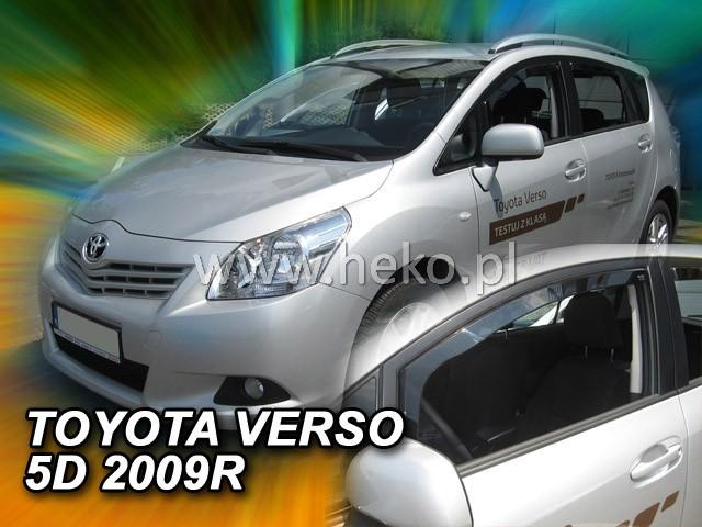 Ofuky Mazda 3 5D 09R