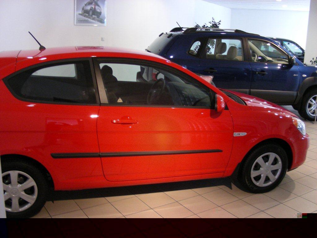 Ofuky Peugeot 207 3D 06R