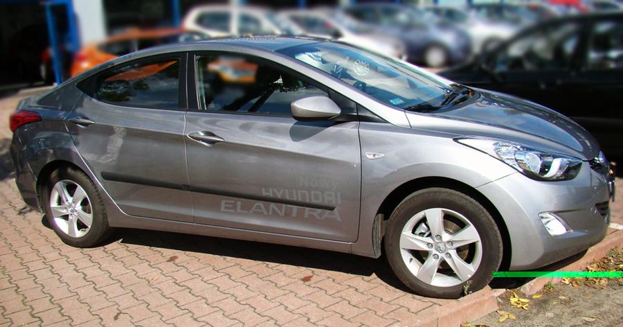 Ofuky Peugeot 305 4D 81R