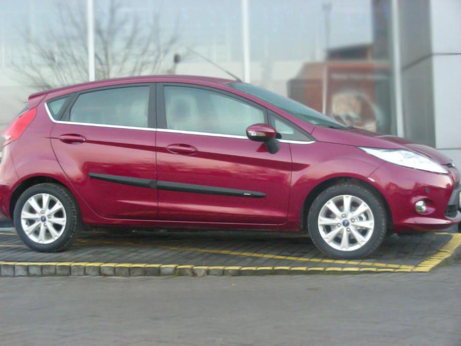 Ofuky Peugeot 307 5D 01R