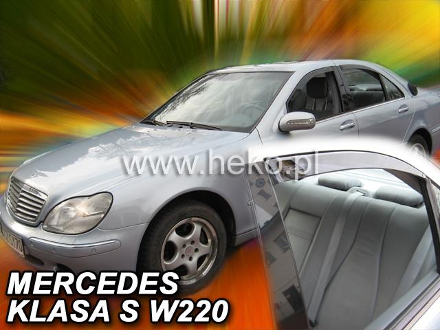 Ofuky Škoda Yeti 5D 09R