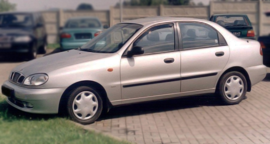 Ofuky Peugeot 807 5D 02R