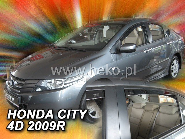 Ofuky Daihatsu Materia 5D 06R (+zadní)