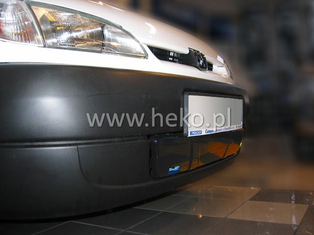Ofuky Rover 600 4D 94--98R (+zadní)