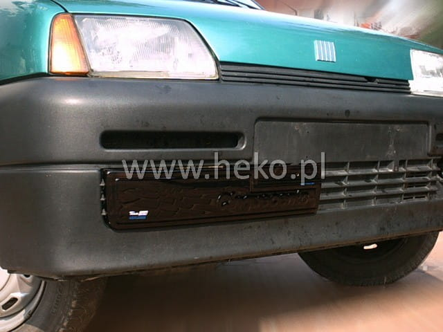 Ofuky Saab 9000 4D 86--98R Sedan