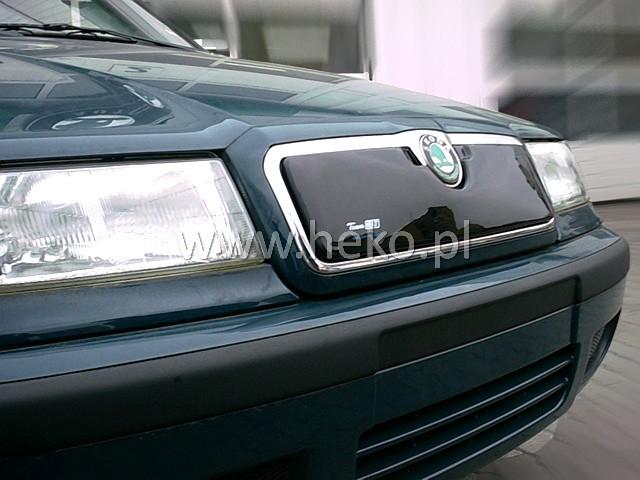 Ofuky Saab 93 5D 98R (+zadní)