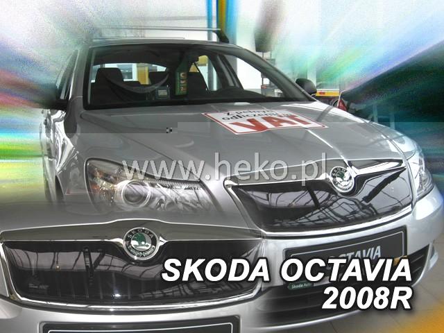 Ofuky Seat Cordoba 4D 02R (+zadní)
