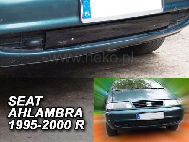 Ofuky Slavuta Deluxe Pick-Up /ltb 5D (+zadní)