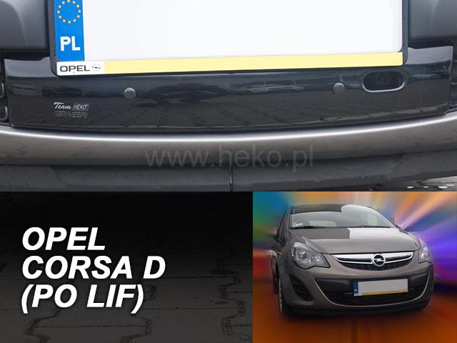 Opel Corsa B 3/5D 93-00R htb