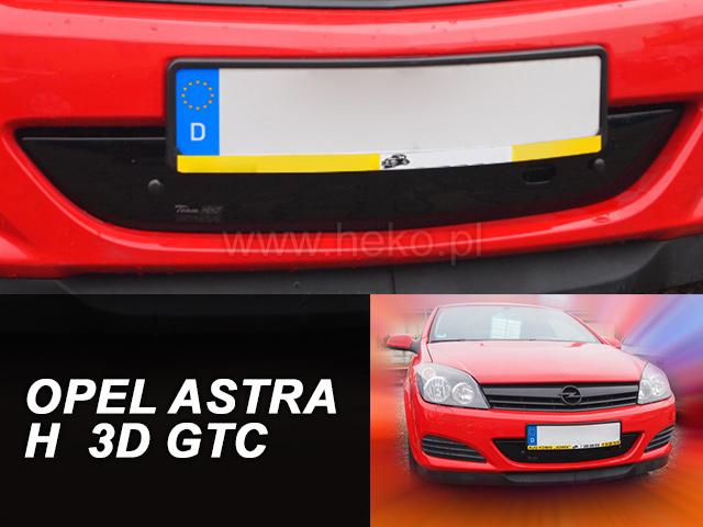 Opel Astra J htb 3D 11R dolní