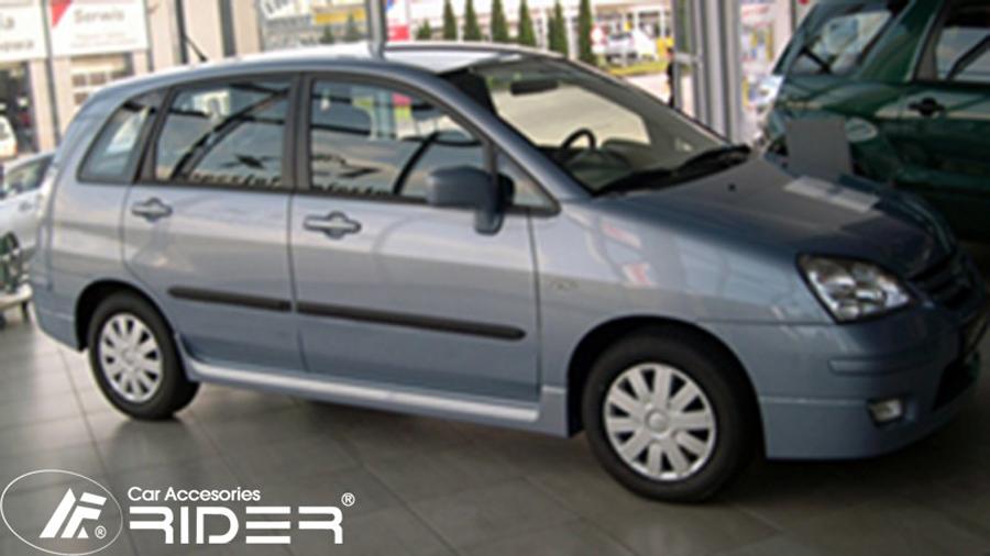 Ofuky Škoda Octávia 5D 04R ltb
