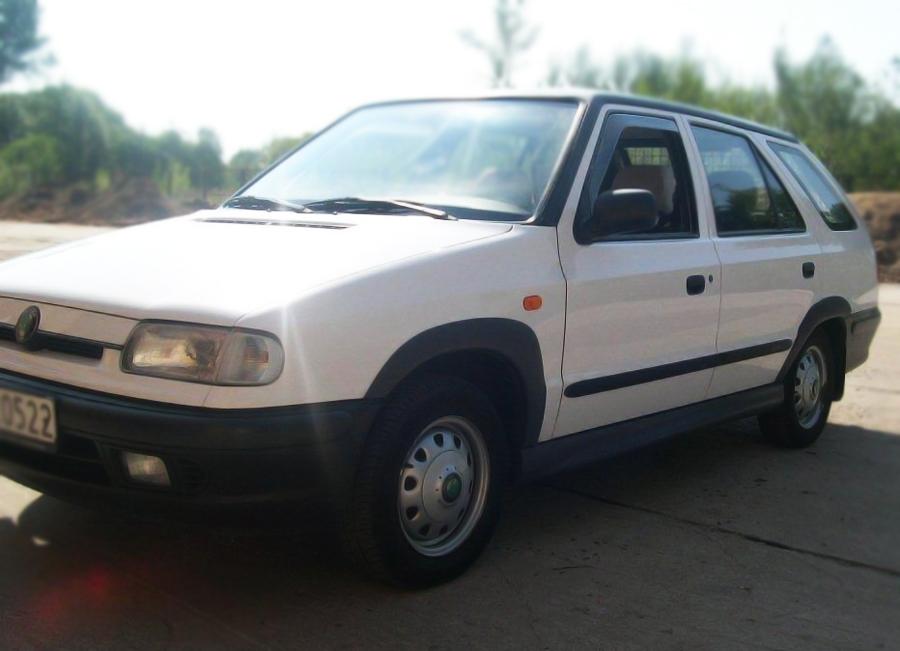 Ofuky oken Škoda Rapid 2012- přední+zadní Heko