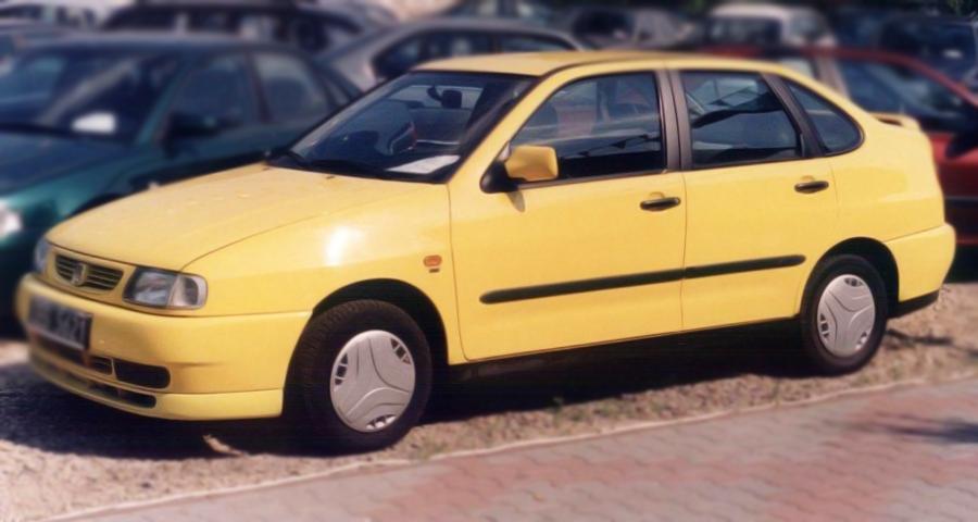 Ofuky Škoda Superb 4D 02R