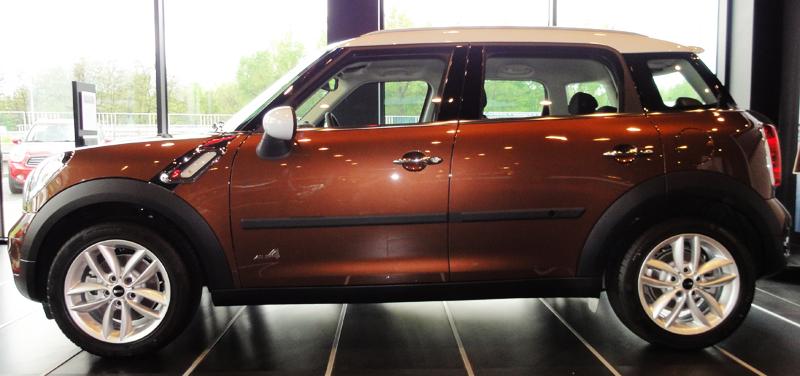 Ofuky Škoda Superb 4D 02R (+zadní)
