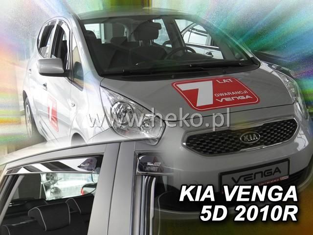 Ofuky Honda CR-Z 3D 10R