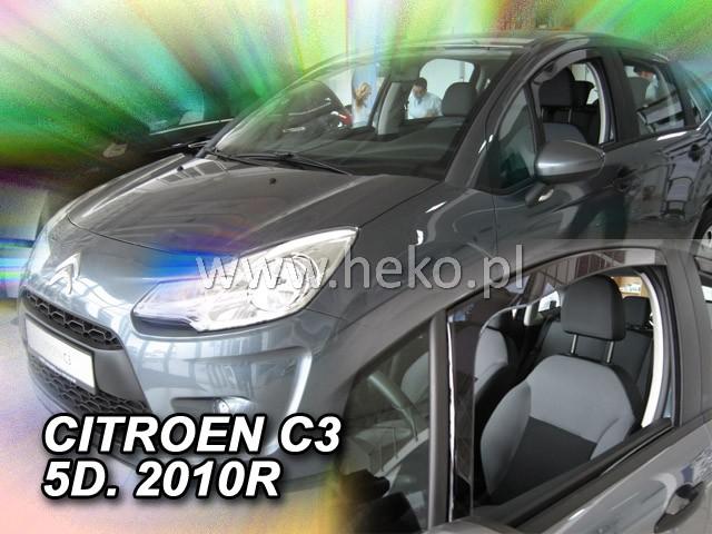 Ofuky Nissan Juke 5D 10R