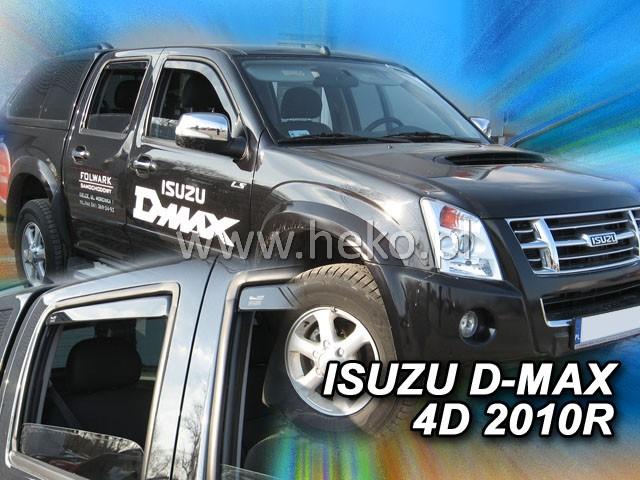 Ofuky Mitsubishi ASX 5D 10R