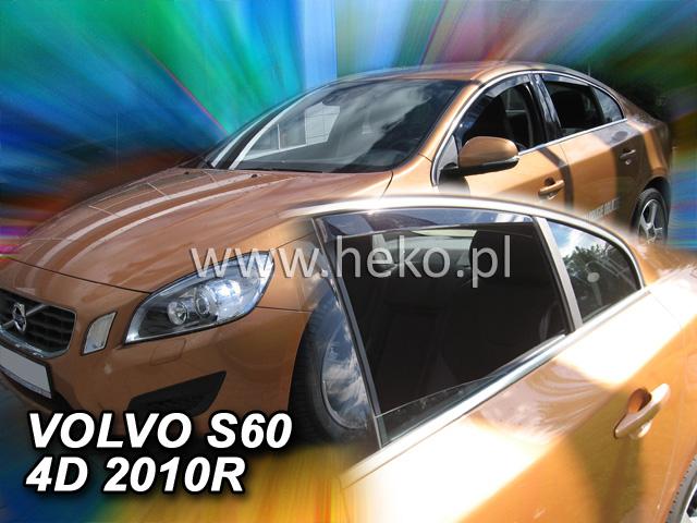 Ofuky Nissan Micra K13 5D 11/10R