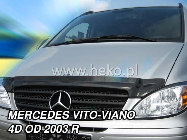 Ochranné lišty PLK Ford Galaxy 95-99R