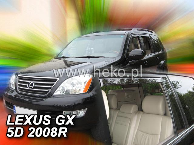 Ofuky Hyundai ix20 5D 10R